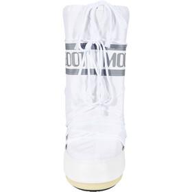 Moon Boot Nylon Laarzen, white